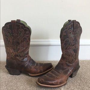 Ariat Legend Western Boot